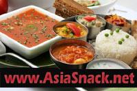Dao Asia-Snack Berlin