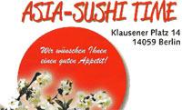 Asia Sushi Time Berlin