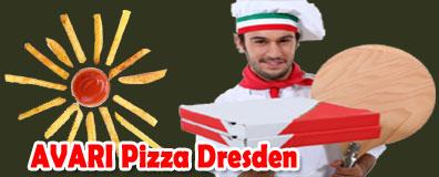 AVARI Pizza Dresden