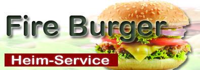 Fire Burger Time Mannheim