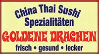 Goldene Drachen Berlin