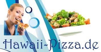 Hawaii Pizza Service Straubing