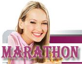 Marathon Grill Pizza Viersen