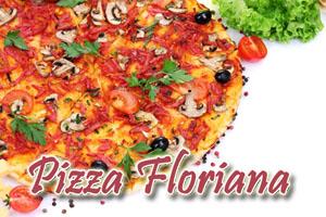 Pizza Floriana Duisburg