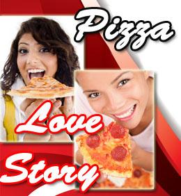 Pizza Love Story Rheinberg