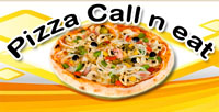 Pizza Call n eat Berlin