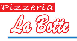 Pizzeria la Botte Essen