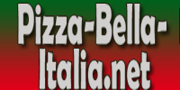 Pizza Bella Italia Frankfurt am Main