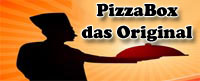 Pizzabox das Original Hannover