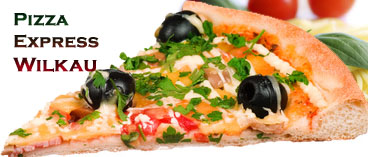 Pizza Express Wilkau