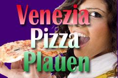 Venezia Pizza Plauen