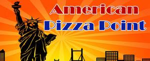 American Pizza Point Mülheim