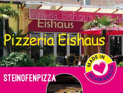 Pizzeria Eishaus Schwabach