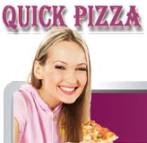 Quick Pizza Taxi Essen