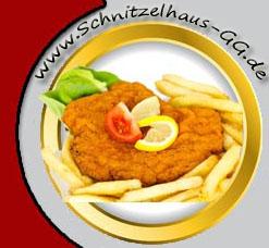 Schnitzelhaus Groß Gerau