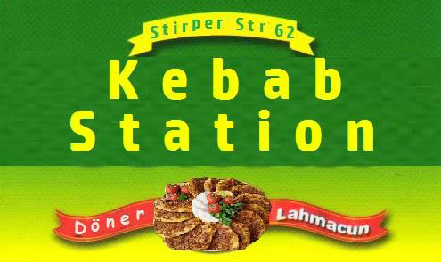 Kebab Station Lippstadt