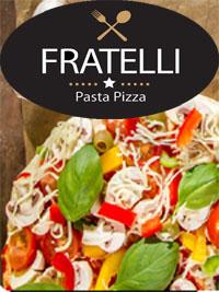 Fratelli Pizza Berlin