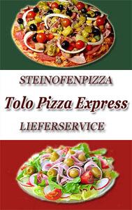 Tolo Pizza Express Mönchengladbach
