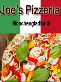 Joes Pizzeria Mönchengladbach