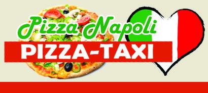 Pizza Napoli Osnabrück