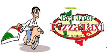 Pizza bei Toto Geistenbeck