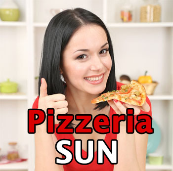 Pizzeria Sun Frankfurt