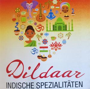 indische Spezialtitäten Dildaar
