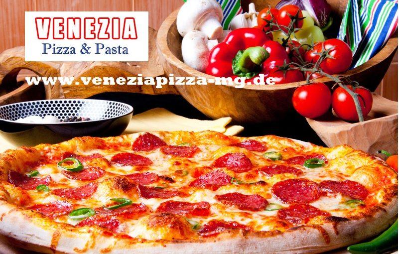 Venezia Pizza & Pasta