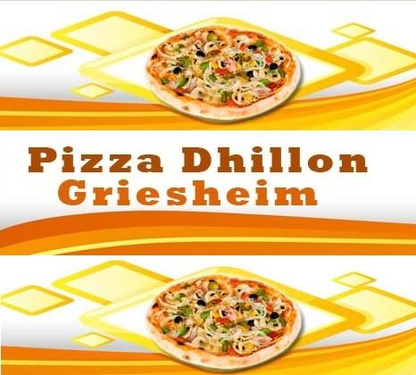 Pizzeria Dhillon