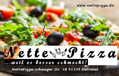 DIE NettePizza