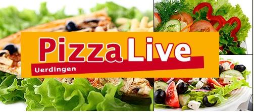 Pizza Live Uerdingen