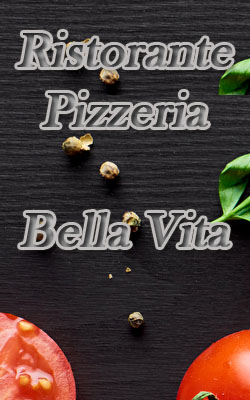 Ristorante Pizzeria Bella Vita