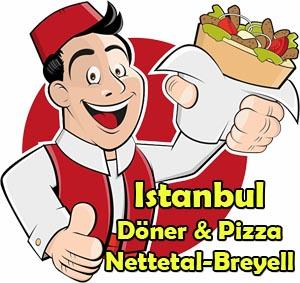 Istanbul Döneria & Pizzeria