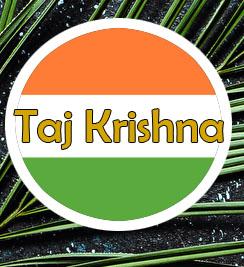 Taj Krishna München