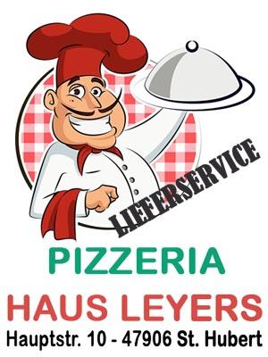 Pizzeria Haus Leyers