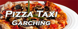 Pizza Taxi Garching